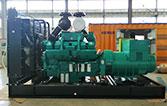 康明斯柴油发电机:法什么法?发电机组调节器调整大法!