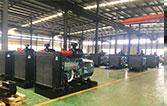 燃气发电机组:强强联合燃气机组热效率提升38%