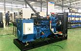 玉柴柴油发电机组型号参数价格详解
