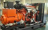 燃气发电机组:浅谈三重供气系统在内燃机上的应用