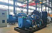 沼气发电机组单机功率问题不容小觑