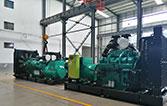 康明斯柴油发电机组与普通小型柴油发电机,优势何在