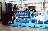 柴油发电机组的错误操作