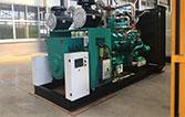 沼气发电机组:养殖场采用沼气发电机组的必备条件