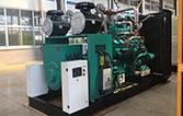 天然气发电机:天然气发电机组如何避免缸套的磨损