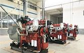 山东发电机组/天然气发电机组的保养服务