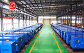 300kw养殖柴油发电机组水箱的维护保养,道中有道!