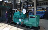 500kw发电机组维护时需要维护和care的点在哪?