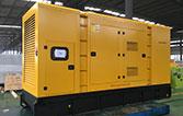发电机300kw:300千瓦的柴油发电机多少钱