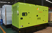 500kw柴油发电机组十大调试步骤,买前须知!