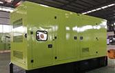 150千瓦柴油发电机组如何选择呢?现场教程!
