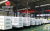 1600kw柴油发电机组产品清单,数据基地项目采购要点!