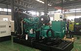 300kw柴油发电机冷却液的选择,不简单!