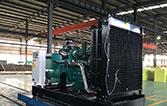 400kw发电机标准配置_ 400kw发电机组报价