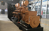 燃气发电机组使用应备技能