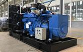 首台800kw燃气发电机组发电效率已高达57%?!