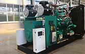 500kw燃气发电机组燃气发电的N种死法,消灭它!