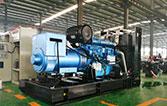 500kw柴油发电机组有刷和无刷防火千差万别!采购须知!