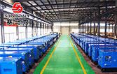 养殖发电机组厂家:养殖发电机组机房里的那些事儿