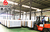 300kw养殖专用发电机组为养殖企业复工助力!