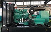 400千瓦柴油发电机组启动困难?淡定!
