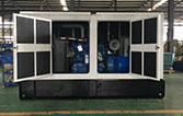 160kw柴油发电机要保养的可不仅有易损部件