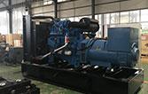 300kw柴油发电机并机要求and实操步骤