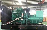 300kw柴油发电机厂家找山东赛马力